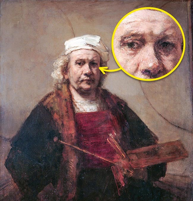 chan-dung-cua-Rembrandt-Margaret
