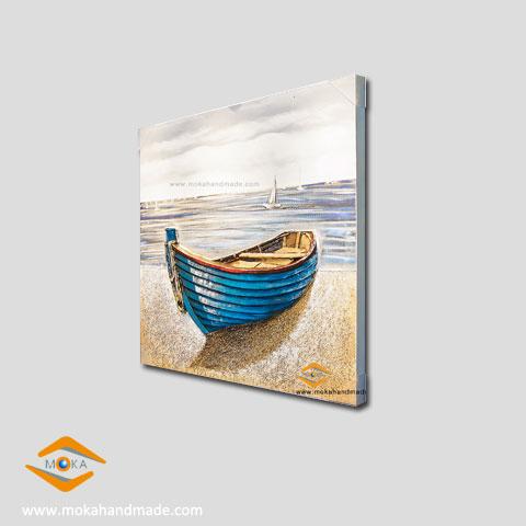 tranh-noi-son-dau-dap-noi-mono-boat-2